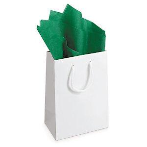 Silkepapir Grangrøn 18gm² - 50x75cm