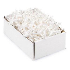 Sizzlepak® Papir I Farver Hvid 5 Kg/Æske