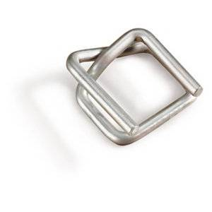Metalspænder 16mm