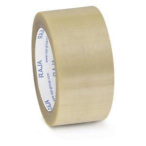 Pp Tape Lydsvag Rajatape 30my - 50mmx66m