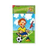 Lutz Mauder Slikposer, fodbold blå