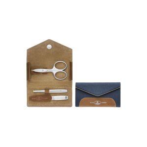 ZWILLING Manicuresæt i filt med 3 dele, TWINOX® manicure sæt