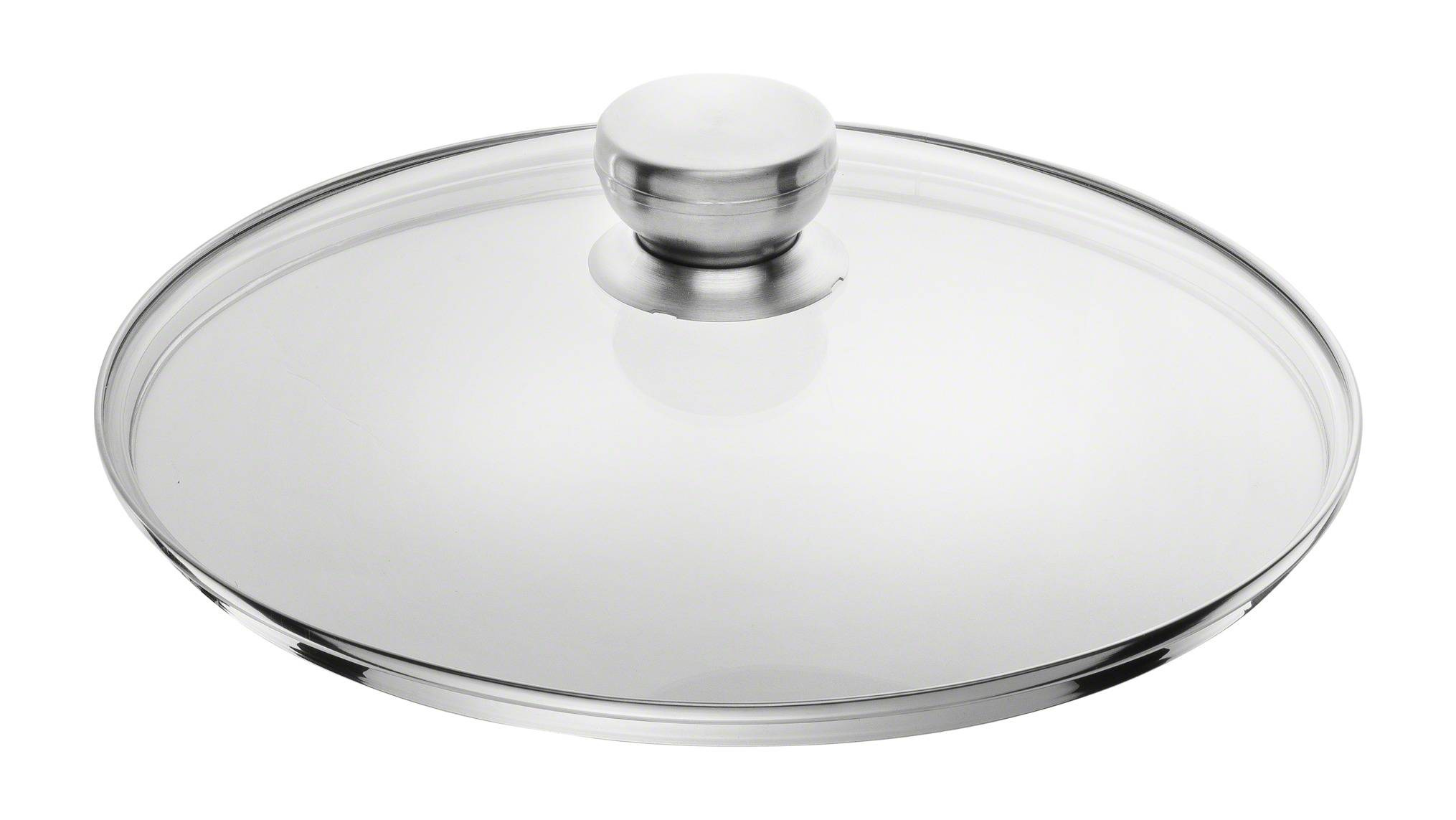 Ballarini Glaslåg 28 cm, Portofino Granitium