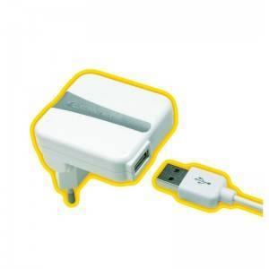 USB Pocket Charger 230V