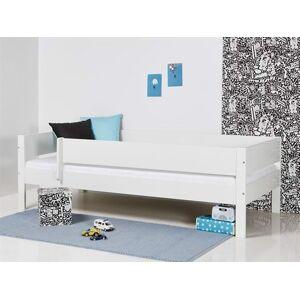 Huxie Manis-h seng med sengehest - 200 cm
