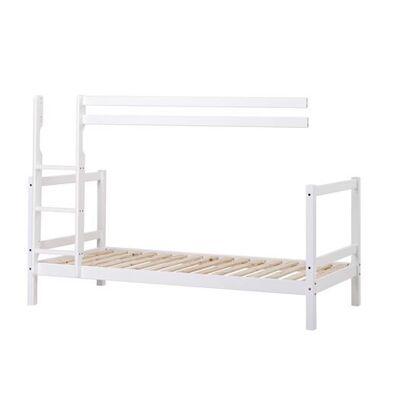 Hoppekids Etagemodul til basic sofaseng 90 x 200 cm - Hoppekids - Babymøbler - Hoppekids