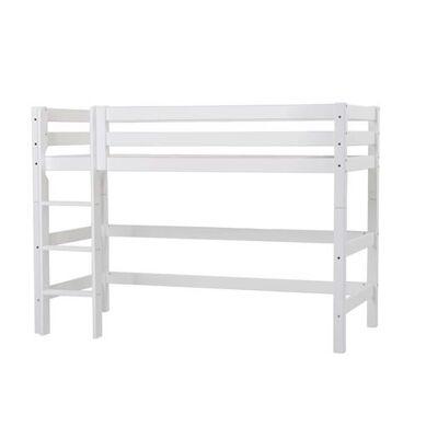 Hoppekids Mellemhøj seng delbar, Premium, 90 x 200 cm - Hoppekids - Babymøbler - Hoppekids