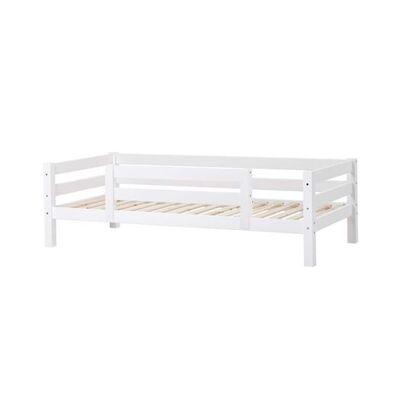 Hoppekids Sofaseng m. 1/2 sengehest 90x200 cm, Premium - Hoppekids - Babymøbler - Hoppekids