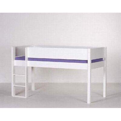 Manis-h Halvhøj seng i super kvalitet, 200 cm - Manis-h - Babymøbler - Manis-h