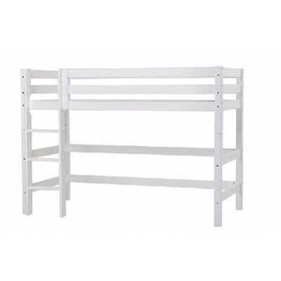 Hoppekids Mellemhøj seng delbar 70x160 cm, Premium - Hoppekids - Babymøbler - Hoppekids