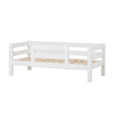 Hoppekids Sofaseng m. 1/2 sengehest, Premium - Hoppekids VÆLG STØRRELSE - Babymøbler - Hoppekids