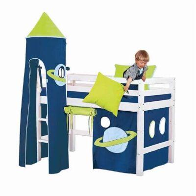 Hoppekids Tekstil pakke til senge, Flere design - Hoppekids - Babymøbler - Hoppekids