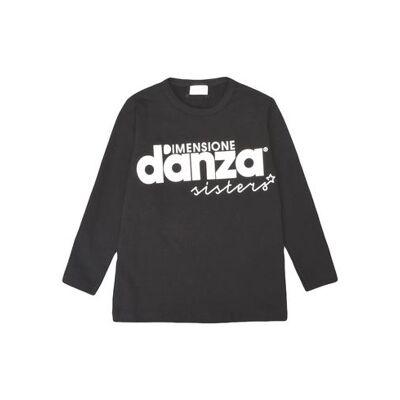 DIMENSIONE DANZA SISTERS T-shirt Girl 3-8 years - Børnetøj - DIMENSIONE DANZA SISTERS