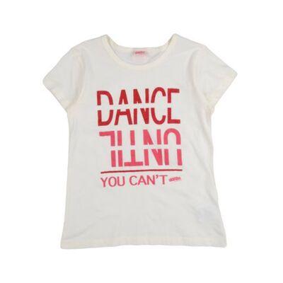 DIMENSIONE DANZA SISTERS T-shirt Girl 9-16 years - Børnetøj - DIMENSIONE DANZA SISTERS