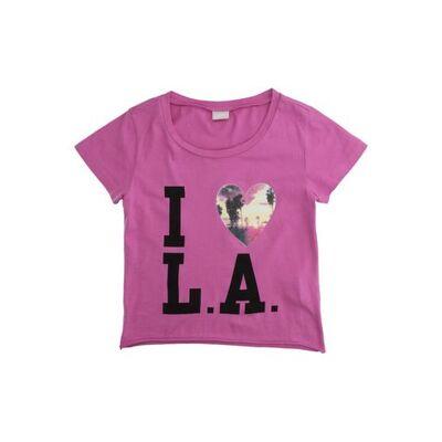 DIMENSIONE DANZA T-shirt Girl 3-8 years - Børnetøj - DIMENSIONE DANZA