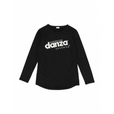 DIMENSIONE DANZA SISTERS Sweatshirt Girl 9-16 years - Børnetøj - DIMENSIONE DANZA SISTERS