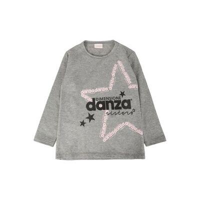 DIMENSIONE DANZA SISTERS T-shirt Girl 0-24 months - Børnetøj - DIMENSIONE DANZA SISTERS