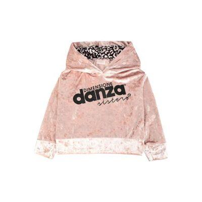 DIMENSIONE DANZA SISTERS Sweatshirt Girl 0-24 months - Børnetøj - DIMENSIONE DANZA SISTERS