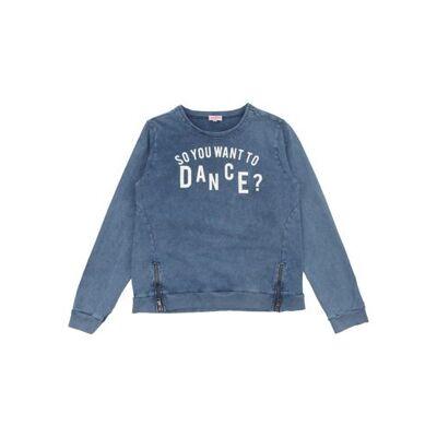 DIMENSIONE DANZA SISTERS Sweatshirt Girl 3-8 years - Børnetøj - DIMENSIONE DANZA SISTERS