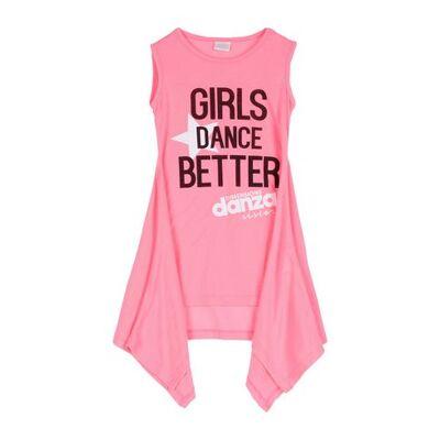 DIMENSIONE DANZA SISTERS Dress Girl 0-24 months - Børnetøj - DIMENSIONE DANZA SISTERS