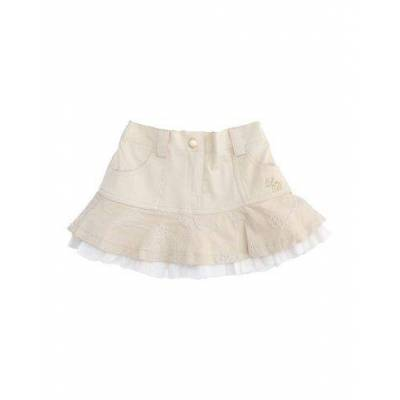 LUXURY Skirt Girl 0-24 months - Børnetøj - LUXURY