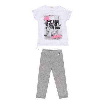 DIMENSIONE DANZA SISTERS Trousers set Girl 3-8 years - Børnetøj - DIMENSIONE DANZA SISTERS