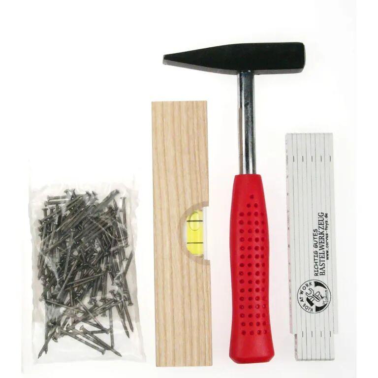 Værktøjssæt til børn