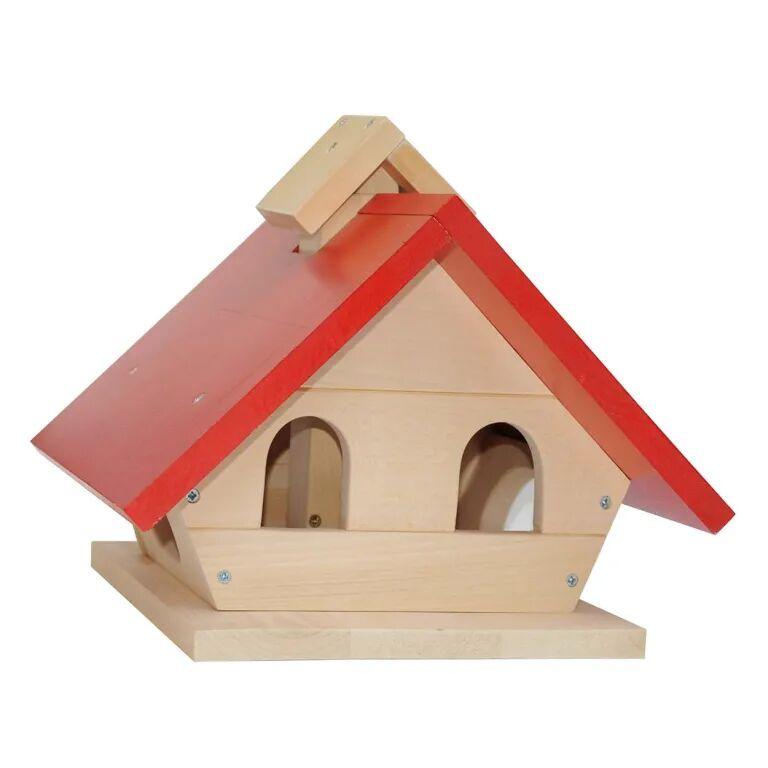 Fugle foderhus