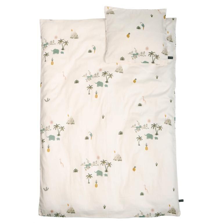 Baby sengetøj, Tropical