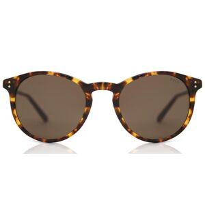 Polo Ralph Lauren PH4110 Solbriller Tortoise 50