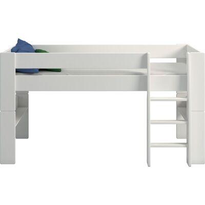ILVA Magne Halvhøj seng - Babymøbler - ILVA