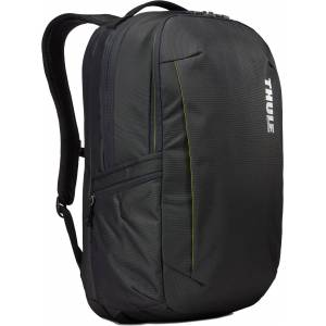 Microsoft Thule Subterra 15-tommers Laptop Backpack 30L (mørkegrå)
