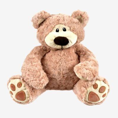 Magni bamse bjørn - Baby Spisetid - Magni