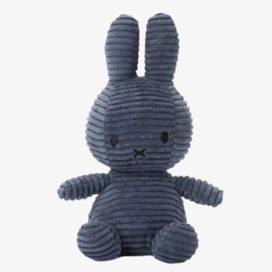 Miffy Bamse - Blå