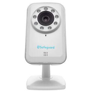 Kitvision Safeguard Home Security Camera - White