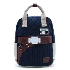 Loungefly Star Wars Empire 40th Han Hoth Outfit Backpack