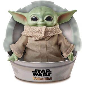 Mattel Star Wars: The Mandalorian The Child (Baby Yoda) 11-Inch Plush