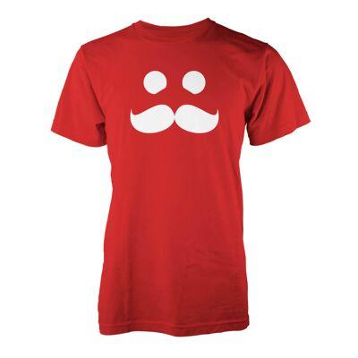 Mumbo Jumbo T-Shirt - Red - Kids L (9/11 years) - Børnetøj - Mumbo Jumbo
