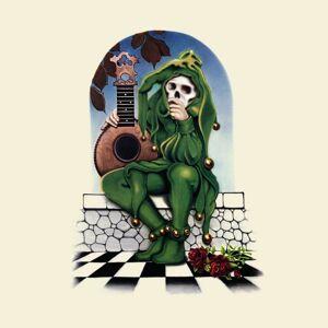 Rhino Grateful Dead Records Collection