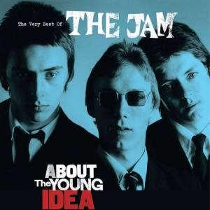 UMC The Jam - About The Young Idea: The Very Best Of The Jam 2xLP