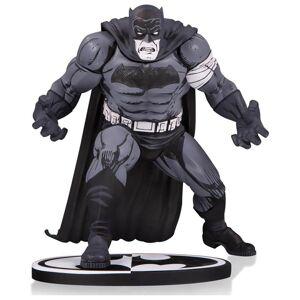 DCShoe Collectibles Batman Black and White Batman by Klaus Janson Statue - 16cm