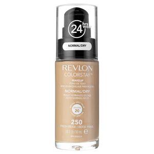 Revlon Colorstay Make-Up Foundation for Normal/Dry Skin (Various Shades) - Fresh Beige