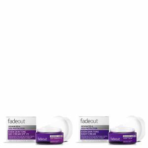 Fade Out ADVANCED + Age Protection Set