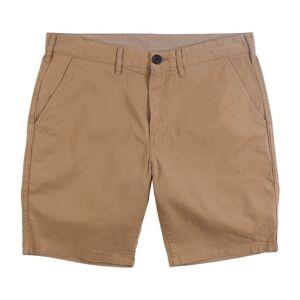 PS Paul Smith Sand Stretch Pima-Cotton Shorts Black