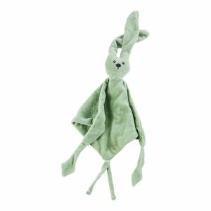 Manostiles - Bamse, Hug-Me Rabbit - Green