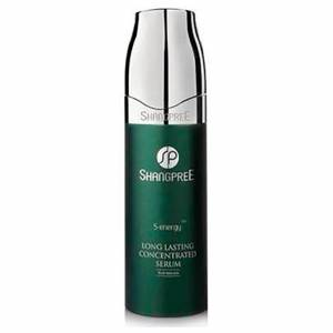 SHANGPREE S-Energy Long Lasting Concentrated Serum 30ml
