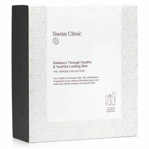 Swiss Clinic The Heroes Collection 95ml