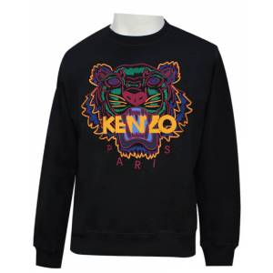 Kenzo Classic Tiger Sweatshirt M