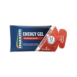 Maxim Energy Gel Strawberry Taste 26 ml