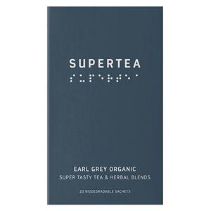 Teministeriet Supertea Earl Grey Organic 1 g